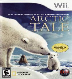 Artic Tale ROM
