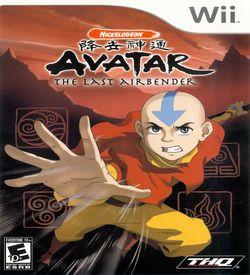 Avatar - The Last Airbender ROM