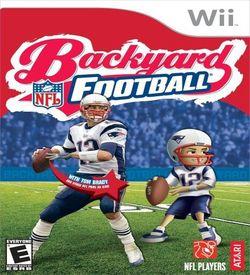 Backyard Football ROM