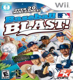 Baseball Blast ROM