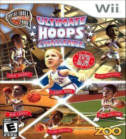 Basketball Hall Of Fame- Ultimate Hoops Challenge ROM