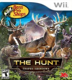 Bass Pro Shops - The Hunt - Trophy Showdown ROM