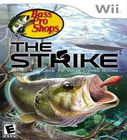 Bass Pro Shops - The Strike ROM