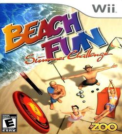 Beach Fun - Summer Challenge ROM