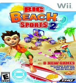 Big Beach Sports 2 ROM