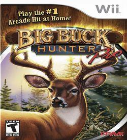 Big Buck Hunter Pro ROM