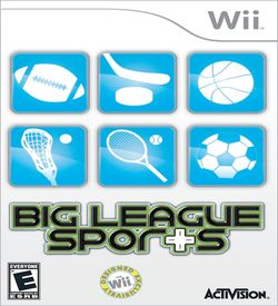 Big League Sports ROM