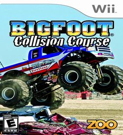 Bigfoot - Collision Course ROM