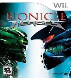 Bionicle Heroes ROM