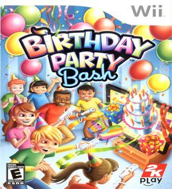 Birthday Party Bash ROM