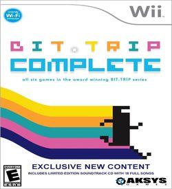 Bit.Trip Complete ROM