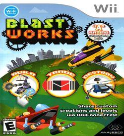 Blast Works - Build Trade Destroy ROM