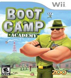 Boot Camp Academy ROM