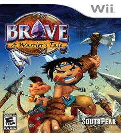 Brave - A Warrior's Tale ROM