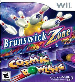 Brunswick Cosmic Bowling ROM
