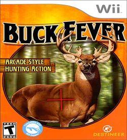Buck Fever ROM