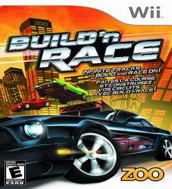 Build 'N Race ROM