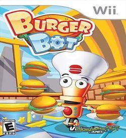 Burger Bot ROM