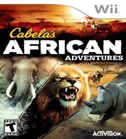 Cabela's African Adventures ROM
