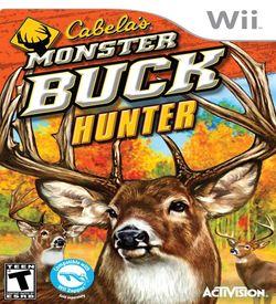 Cabela's Monster Buck Hunter ROM