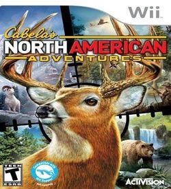 Cabela's North American Adventures ROM