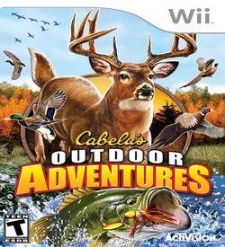 Cabela's Outdoor Adventures 2010 ROM