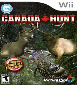 Canada Hunt ROM