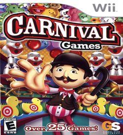 Carnival Games ROM