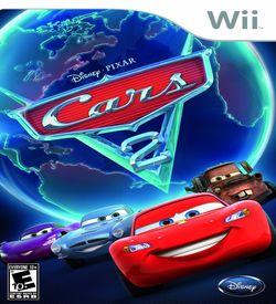 Cars 2 ROM