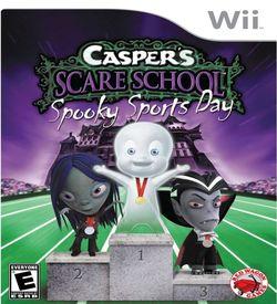 Casper's Scare School - Spooky Sports Day ROM