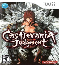 Castlevania Judgement ROM