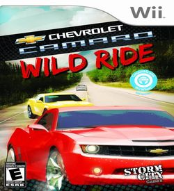 Chevrolet Camaro - Wild Ride ROM