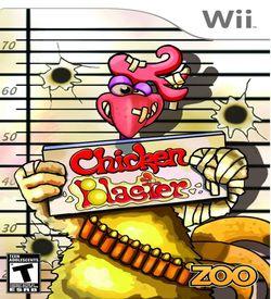 Chicken Blaster ROM