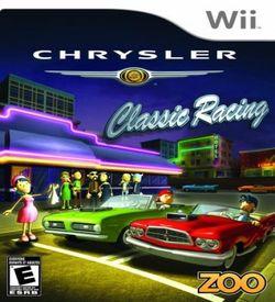 Chrysler Classic Racing ROM