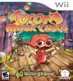 Cocoto Magic Circus ROM