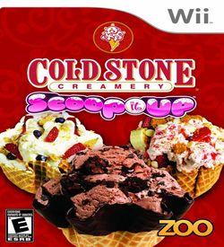 Cold Stone Creamery - Scoop It Up ROM