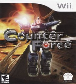 Counter Force ROM