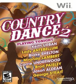 Country Dance 2 ROM