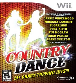 Country Dance ROM