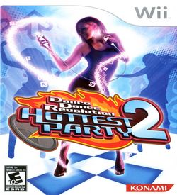 Dance Dance Revolution - Hottest Party 2 ROM