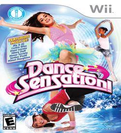 Dance Sensation ROM