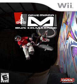 Dave Mirra BMX Challenge ROM