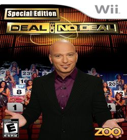 Deal Or No Deal - Special Edition ROM