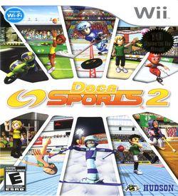 Deca Sports 2 ROM