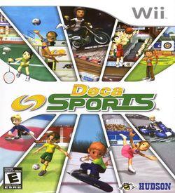 Deca Sports ROM