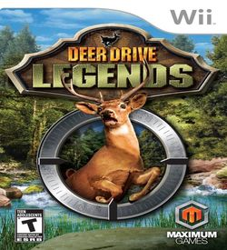 Deer Drive Legends ROM