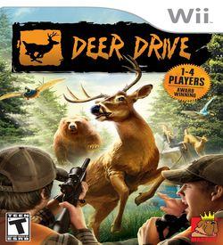 Deer Drive ROM