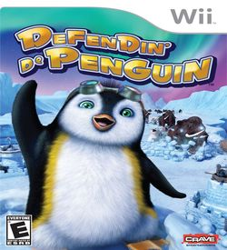 Defendin' De Penguin ROM