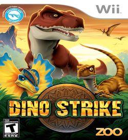 Dino Strike ROM