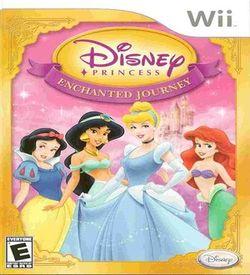 Disney Princess Enchanted Journey ROM